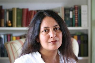 Dr. Sunetra Gupta opposed lockdown COVID-19