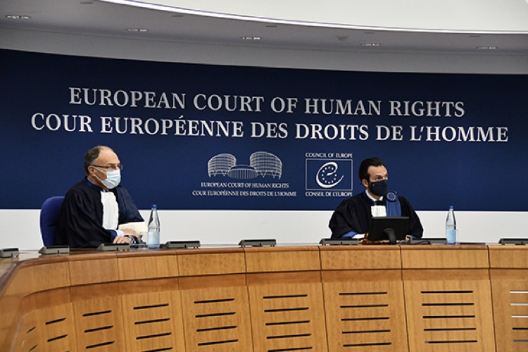 Soros' NGOs Shape the EU Courts' Ultra-liberal Agenda: Report