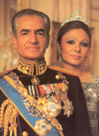 Iran and the Shah: What Really Happened - The New American