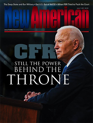 CFR Still the Power Behind the Throne
