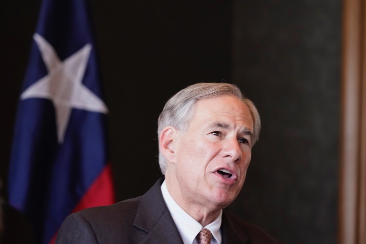 Governor Abbott's Disaster Declaration Closes Shelters for Illegal Migrant Children