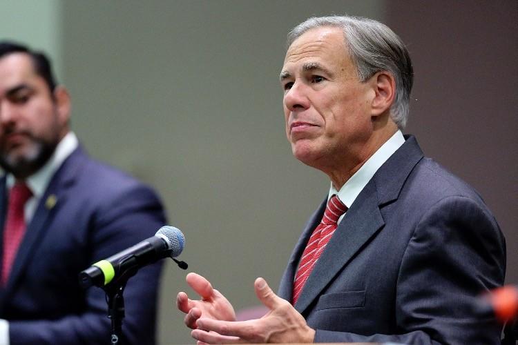 Texas Governor Issues Executive Order Prohibiting Vaccine Mandates