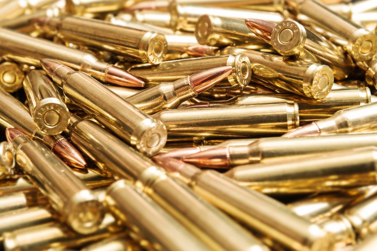 Ammo Shortage Expected to Last into 2021