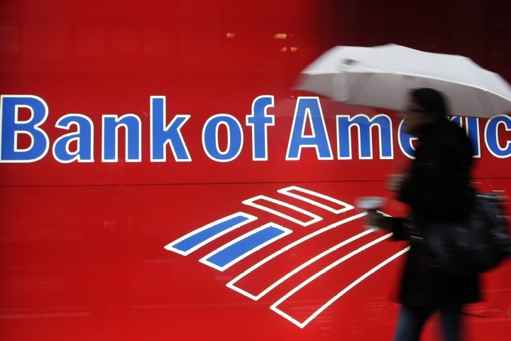 Report: Bank of America Gave Feds Customer Data After Capitol Riot — for No Good Reason