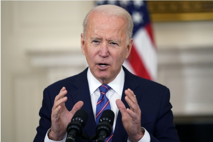 Biden Reverses Trump Sanctions on International Criminal Court, Eroding American Sovereignty