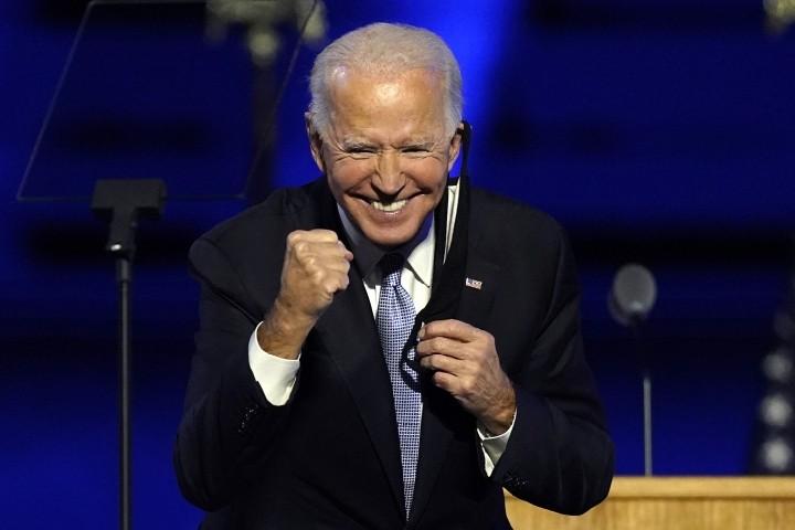 Republican Senate? Biden Already Planning to Govern by Executive Order