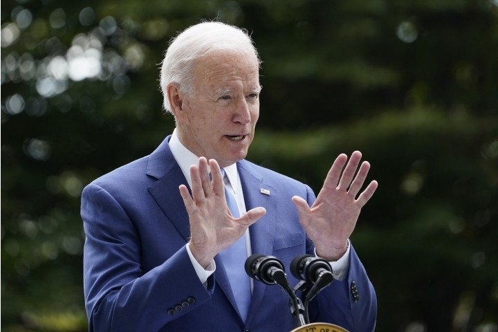 Biden Proclaims Indigenous Peoples Day, Trashes European Explorers - The New American