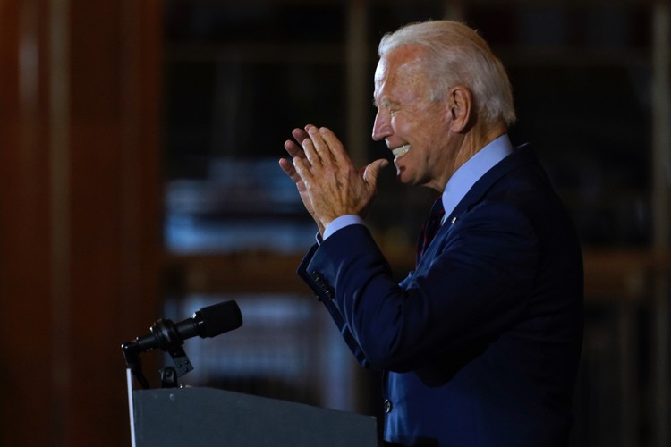 """Biden Goes Full Cultural Marxist With """"Indigenous Peoples' Day"""""""