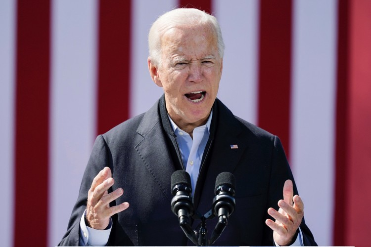 As Biden's Lead in PA Narrows, John Roberts Hands the State's Dems a Win