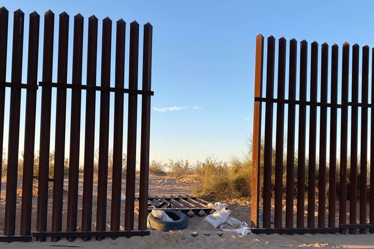 Border Invasion Continues. Agents Have Caught More Than 1M Since October 1