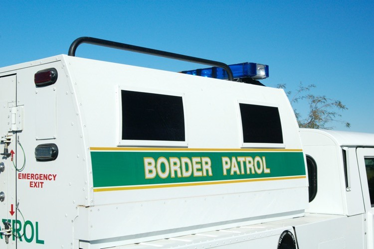 Border Apprehensions Up Nearly 13 percent. Agents Catch More Than 212K