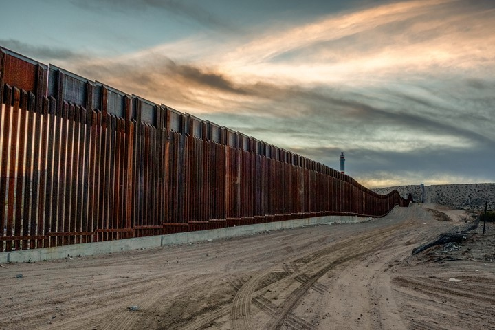 Biden Halts Use of Defense Funds for Border Wall. Here's Where the Money Is Going Instead