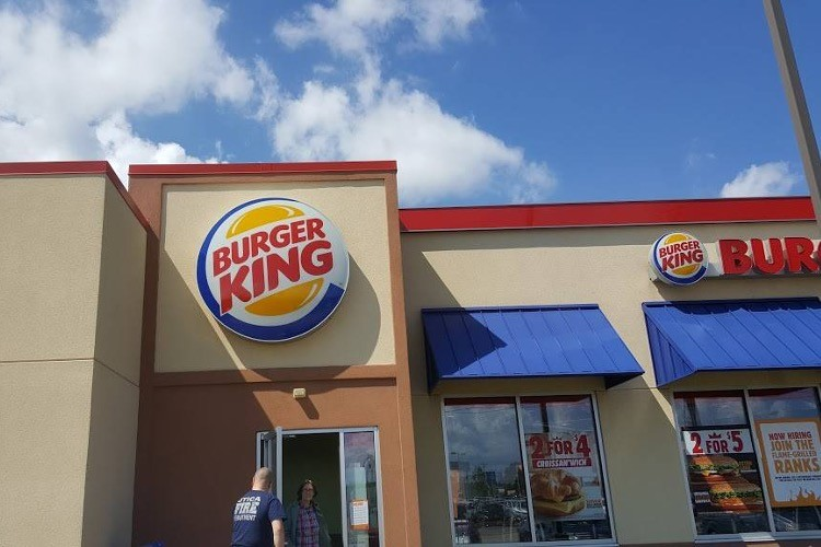 Burger King Proudly Donates to LGBTQ Group — as It Does Business in Nation That Kills Homosexuals