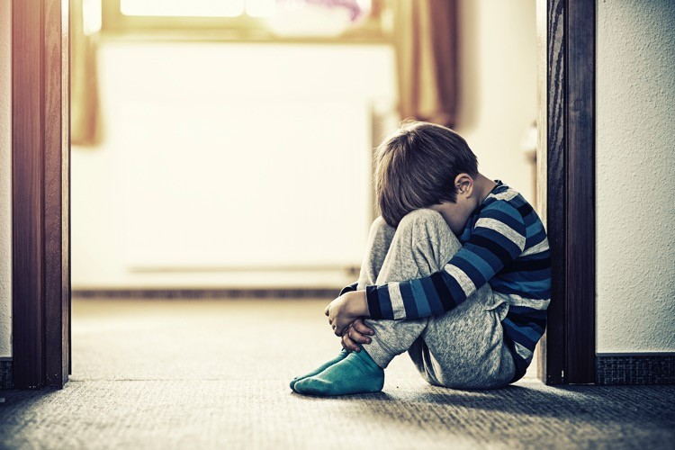 Systemic Racism? Here's Something REAL: Systemic Child Abuse
