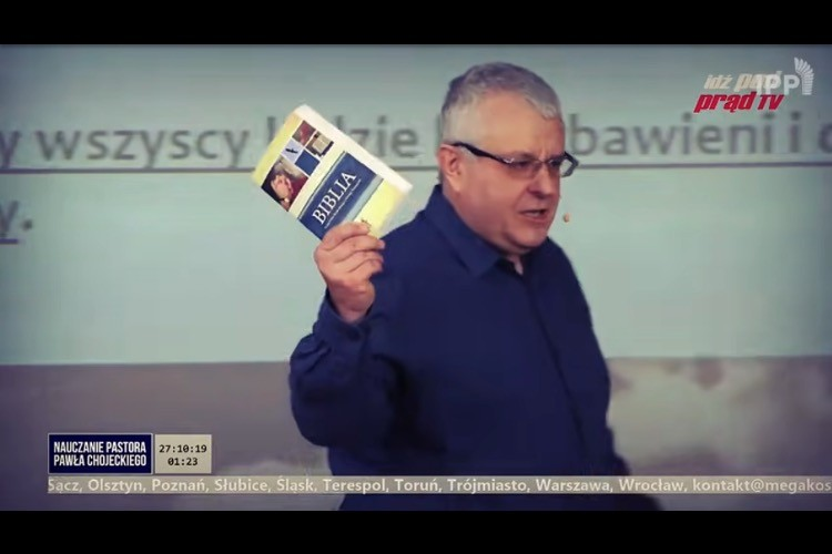 Polish Pastor Found Guilty of Exercising Free Speech; Sentenced to Community Service, Slapped with Steep Fines