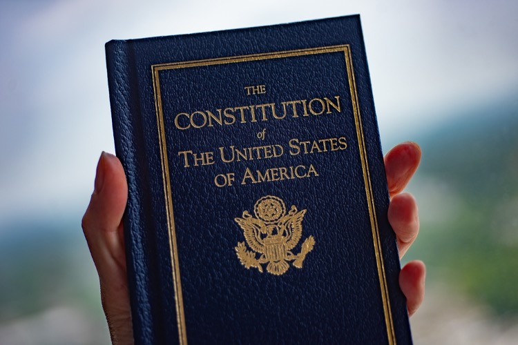 State Legislators Must Use Nullification to Enforce the Constitution