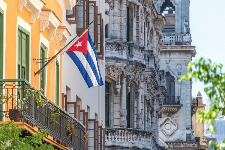 Cuba: Communist Gov't Uses Violence and Censorship, Blames Cubans in America for Protests