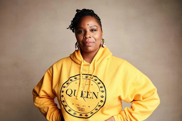 BLM Co-founder Patrisse Cullors Resigns