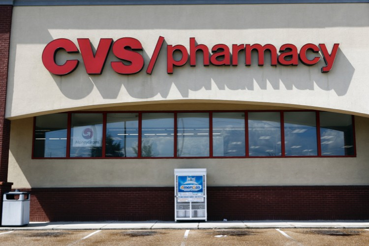CVS Tells Employees They're Privileged Racists Who Need to Shut Up