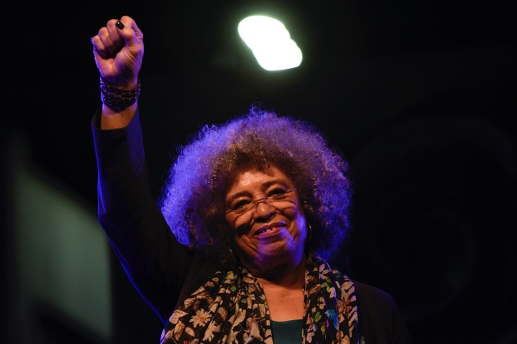Cancel Culture: Uh-oh, Communist Angela Davis Gets Canceled by Butler University