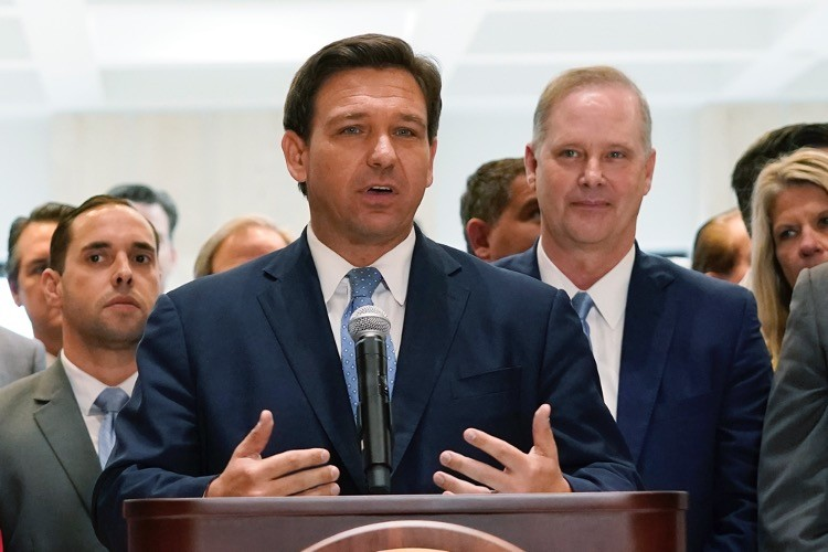 DeSantis Signs New Laws, Emphasizing Civics and Lessons on Evils of Communism in Schools