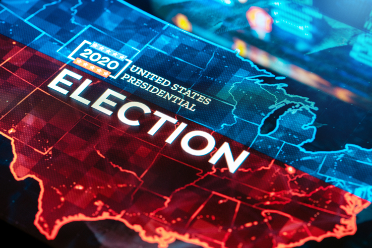 International Election Monitors Arrive in US — Led by Soros Activist and Merkel-CFR Flunky