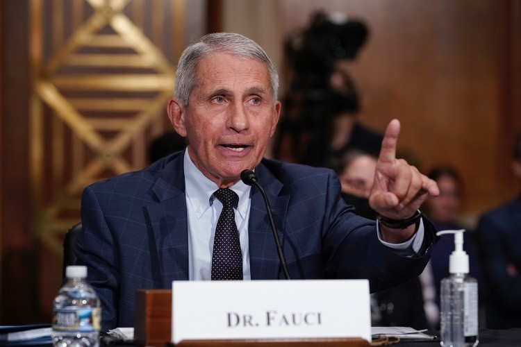 """Rutgers Virus Expert: Fauci, Collins """"Untruthful"""" About Funding Gain-of-function Research. New Docs Disclose More Grants to Wuhan Lab"""