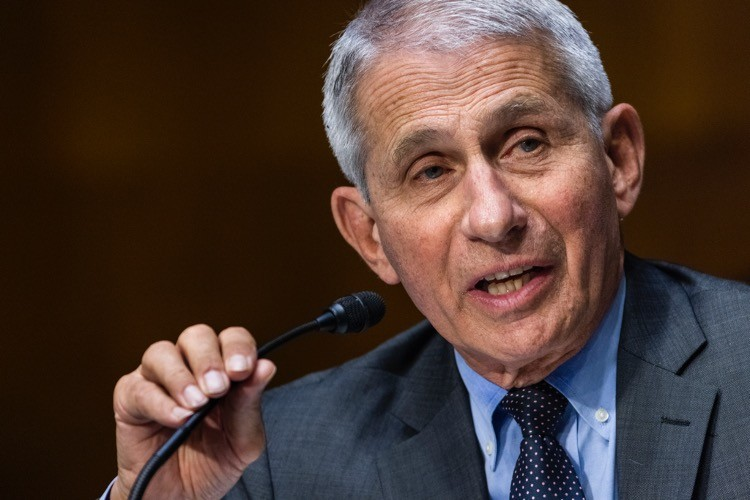 """Fauci Almost Cancels Christmas, Says Americans Need to Give Up Individual Rights for the """"Greater Good"""""""
