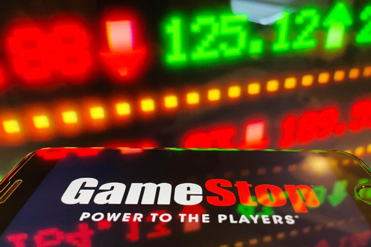The Establishment Did to the GameStop Investors Exactly What it Did to Trump