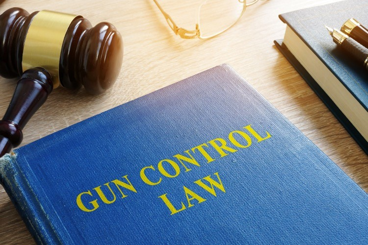 House Passes Two New Anti-Second Amendment Measures