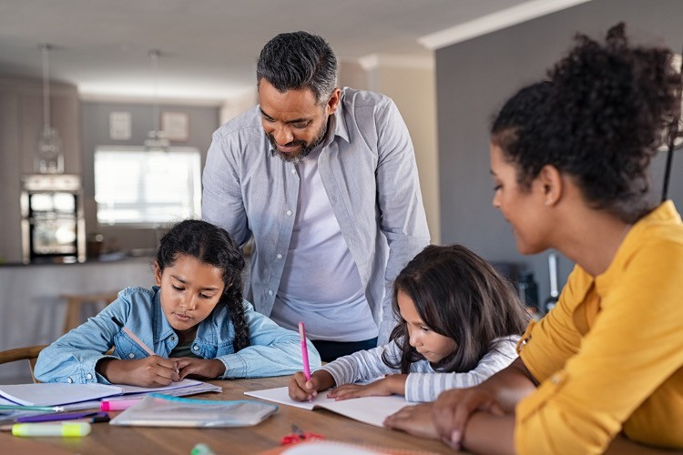 Public-school Enrollments Drop While Charter and Homeschooling Options Grow