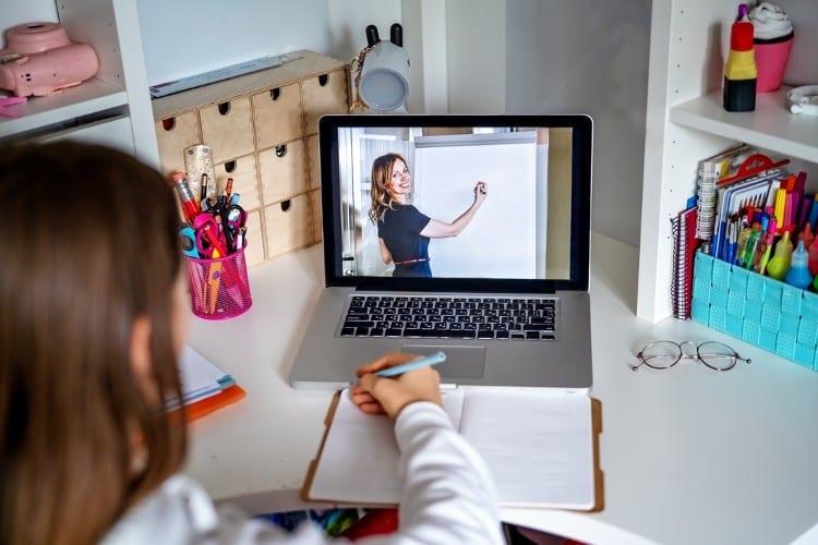U.S. Homeschooling Jumped 300 Percent During COVID