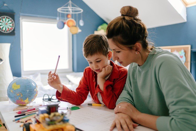 COVID Killing the Classroom: The Virus Is Making Homeschooling Go Viral