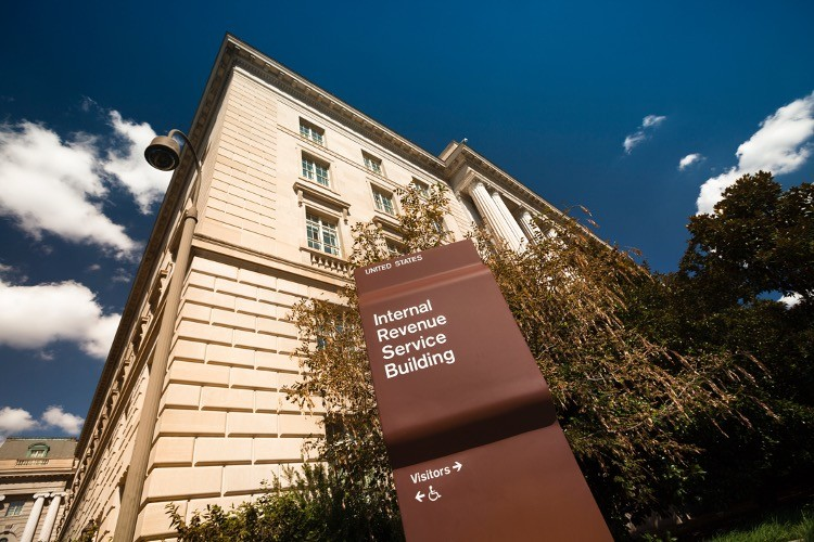 IRS Slated for $40B Tax Boost Through Decade. Extra $500B in Taxes Sought Through Enforcement