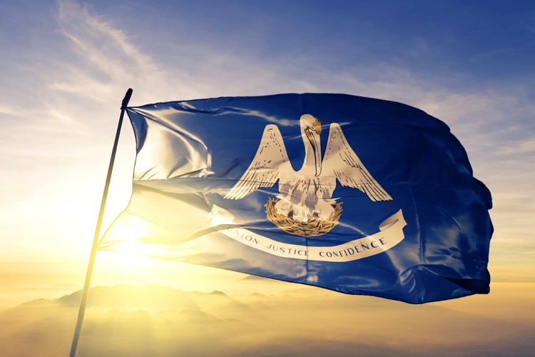 Louisiana Passes State Constitutional Amendment Saying Abortion Is Not a Right