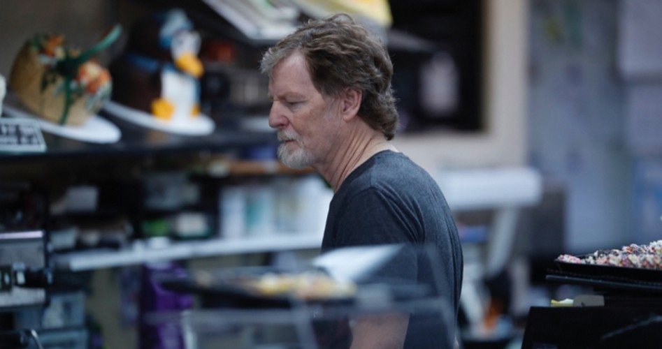 Christophobia: Colorado Baker Sued for THIRD Time for ...