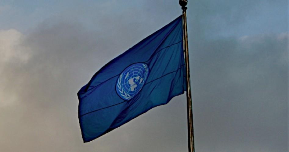 Amid Tsunami of Scandals, UN Ignores Massive Corruption