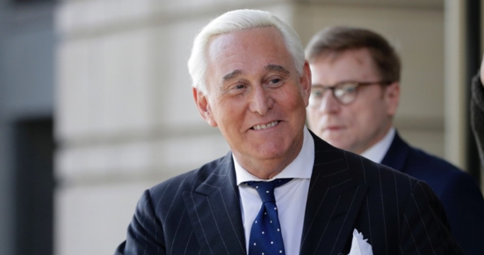 Roger Stone Convicted: Justice Served or Deep State's Revenge? - The New American