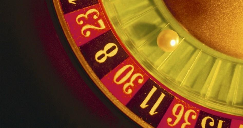 Federal Gambling Laws