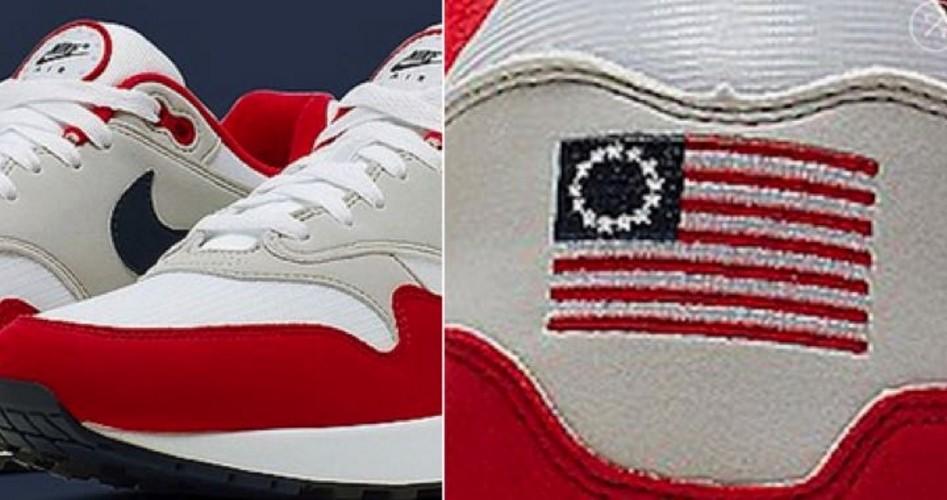 Colin Kaepernick Lands Nike in Hot