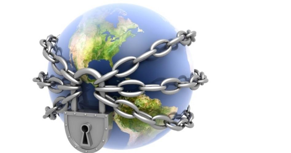 UN Agenda 2030: A Recipe for Global Socialism