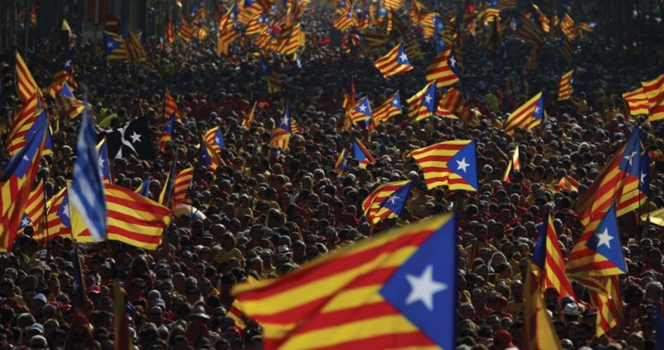 Catalonian independence vote reignites Scotlands call for