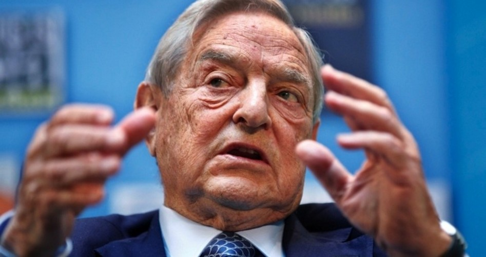 Socialists and Soros Fight for Article V Convention