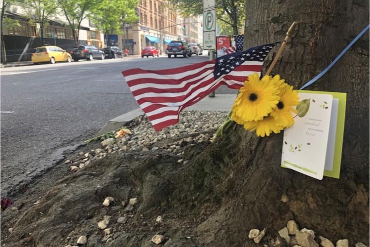 Portland, Ore., Sued Over Terrorist's Murder Of Trump Supporter
