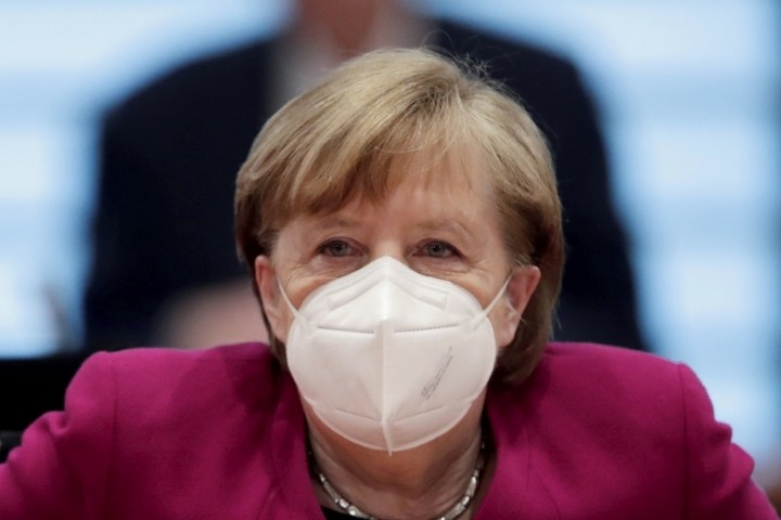 """Amid Citizen Revolts, Merkel Walks Back Severe Easter Lockdown; Now Appeals for """"Quiet"""" Holiday"""