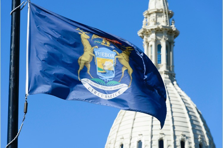 Michigan Legislators Expected to Repeal Law Whitmer Used to Justify COVID Lockdowns