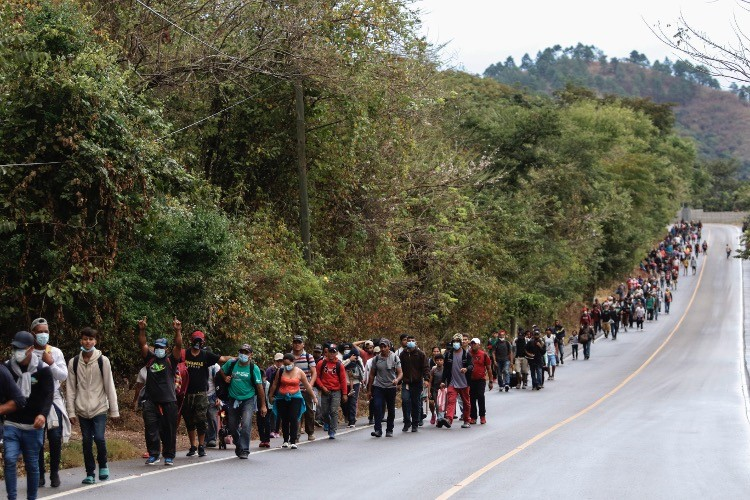 Radical Mass-migration Bills Advancing in Congress