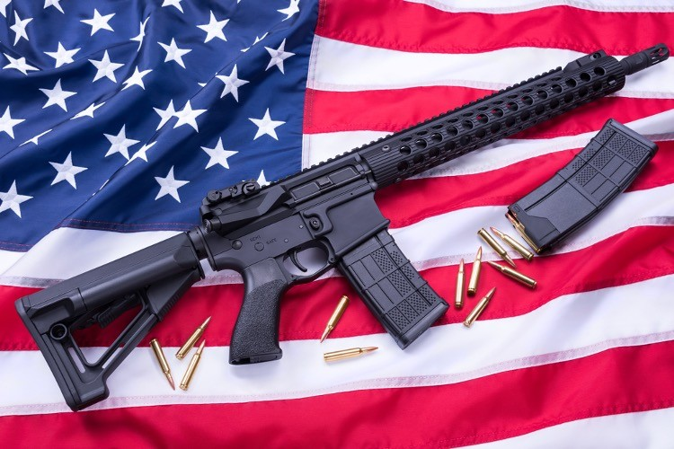 Missouri Nullifies Federal Gun Control with New Law