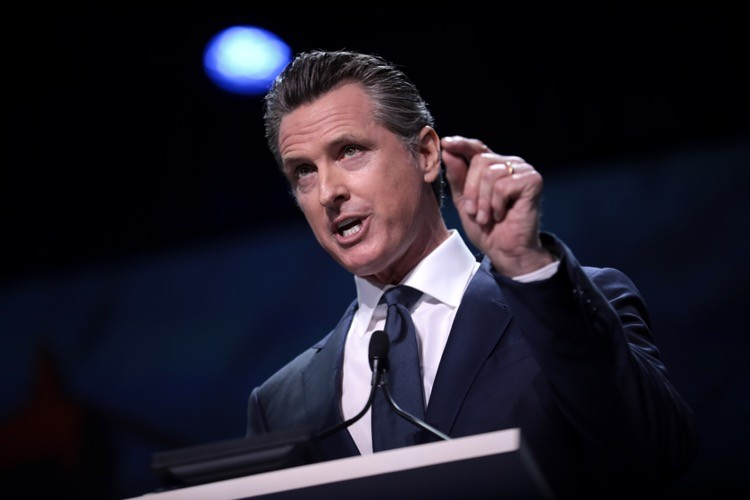 Californians Fighting Back Against Newsom's COVID Tyranny