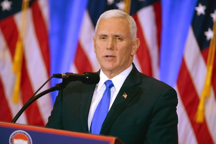 Report: Pence Believes He Does Not Have Power to Reject Electoral Votes